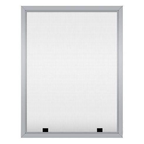 Assembled Custom Size Window Screens (Mill)