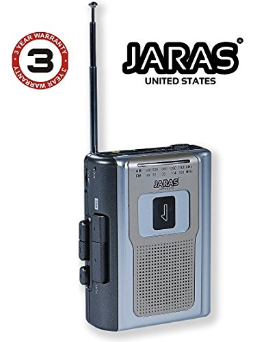 Jaras Limited Edition Portable A...