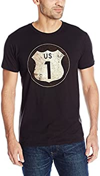 Hanes 100% Cotton Rugged Outdoor Collection Men's Graphic T-Shirt