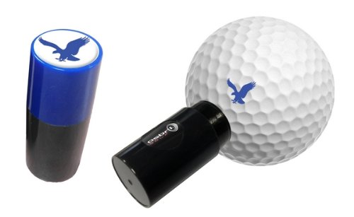 ASBRI GOLF BALL STAMPER. EAGLE.