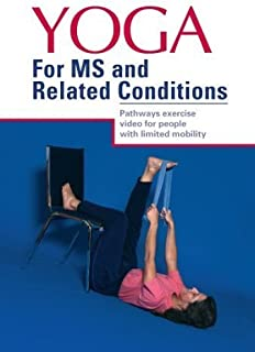 Yoga for MS by Mobility Limited