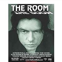 部屋トミーウィゾー映画アートフィルムプリントポスター家の壁の装飾リビングルームの寝室の装飾の写真60x90cmフレームなし