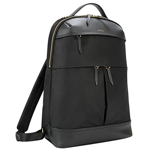 Targus Newport mochila de trabajo de 15 L, mochila para portátiles de...
