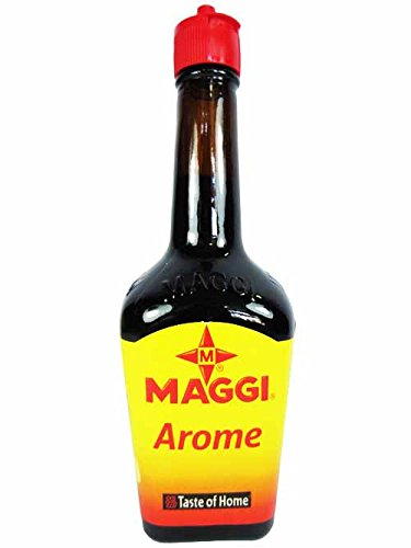 Maggi - Saft zum Würzen aller Fleischsorten 200 ml - MAGGI