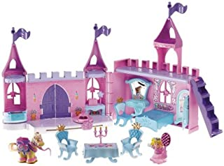 Fisher-Price Little People Dance 'n Twirl Palace