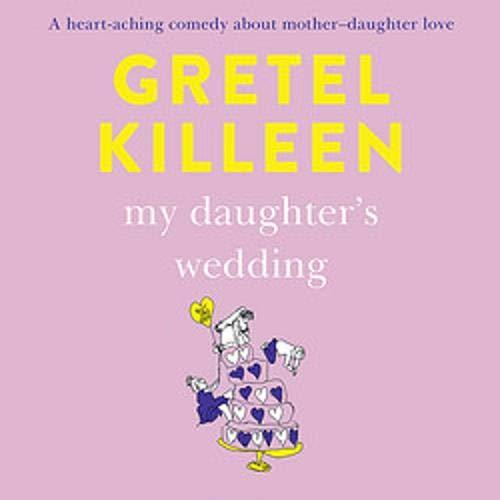 My Daughter's Wedding cover art