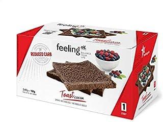 comprar comparacion Tostadas CiaoCarb Prototoast Fase 1 Cacao 200 g