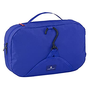 Eagle Creek Pack It Wallaby Toiletry Organizer, Blue Sea