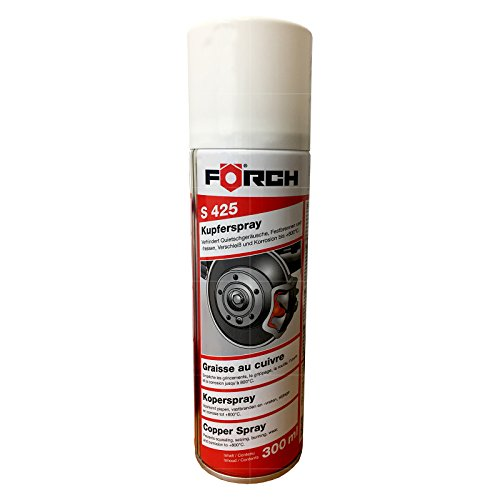 Förch S425 Kupferspray Kupfer-Spray 300ml