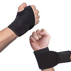 Handgelenk Bandagen
