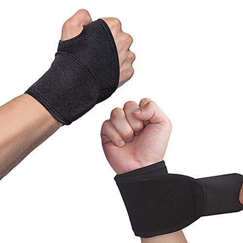 Hually Handgelenk Bandagen Bild