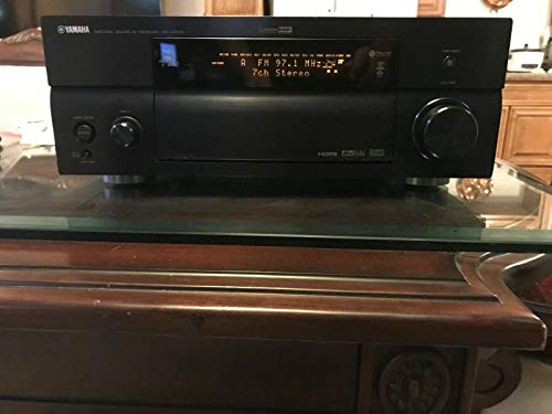 Buy Cheap Yamaha RXV2700 7.1-channel Network Home Theater Receiver