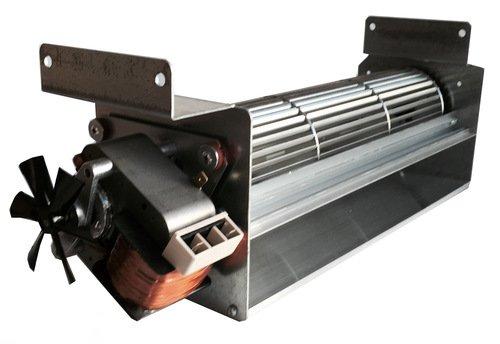 Ventilatore Emmevi/Fergas 153612 - TGO 80/1 - 330/35 (per stufa a pellet)