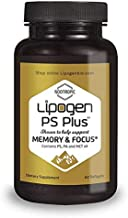 Best ps supplement for stress Reviews