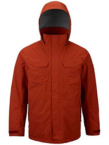 Burton Herren Jacke Gore-Tex Edgecomb Insulator Jacket