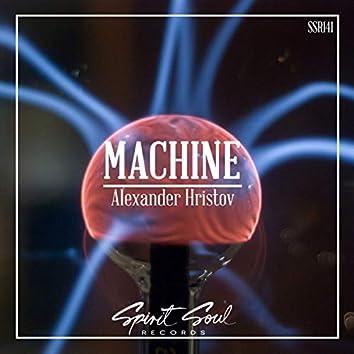 Machine (Radio Mix)
