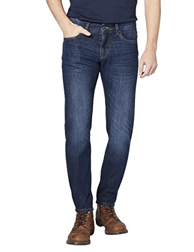 COLORADO DENIM Herren Slim Jeans C932 Classic, Blau (Autumn  599), W30/L34