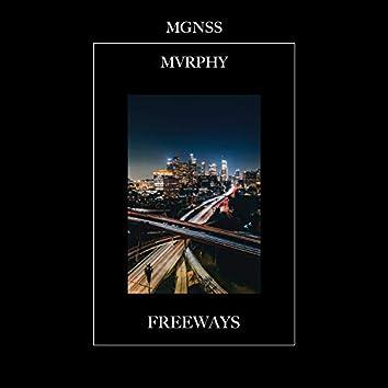 Freeways (feat. MVRPHY)