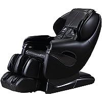 Titan Pro Series Leather Reclining Massage Chair (Black)