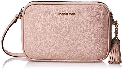 Michael Kors Damen Jet Set Carry-On Luggage, Soft Pink, Einheitsgröße