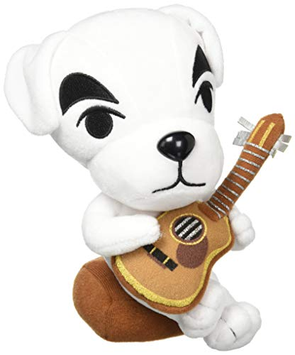Sanei Boeki Animal Crossing All Star Collection Totakeke K.K