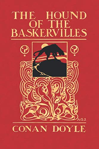 The Hound of the Baskervilles: Sherlock Holmes #3 (ANNOTATED EDITION)