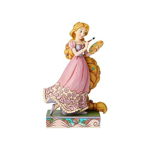 Disney Traditions Figurine, Stone Resin, Multicoloured, One Size