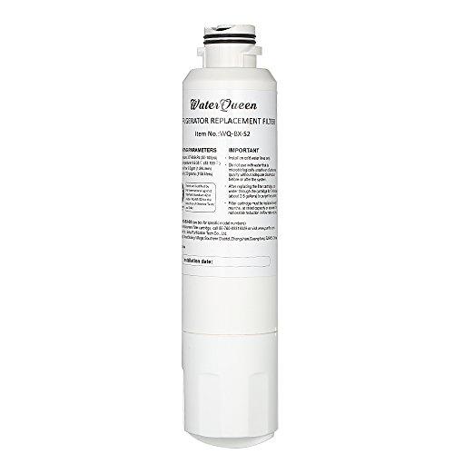 filtro agua refrigerador samsung fabricante Weehey