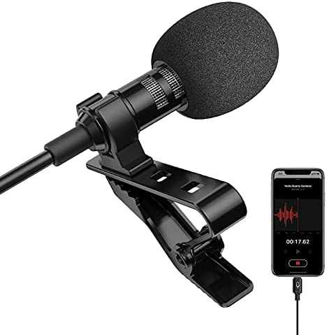 microphone-professional-for-iphone
