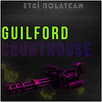 Guilford Courthouse Muharebesi