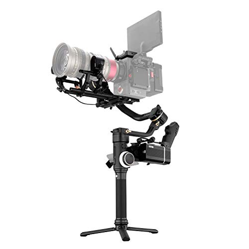 Zhiyun Crane 3S Pro Kit 3 Axis Gimbal Stabilizer for Cinema Cameras Camcorder
