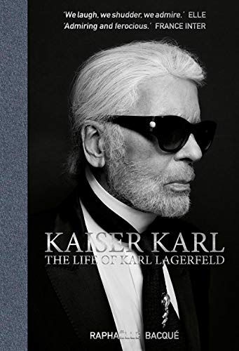 Image of Kaiser Karl: The Life of Karl Lagerfeld