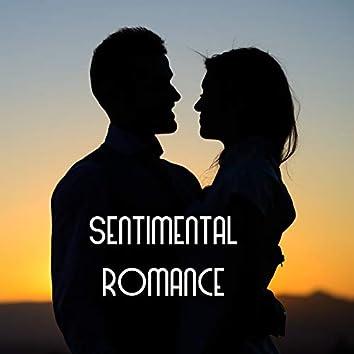 Sentimental Romance – Mellow Jazz Romantic Hits