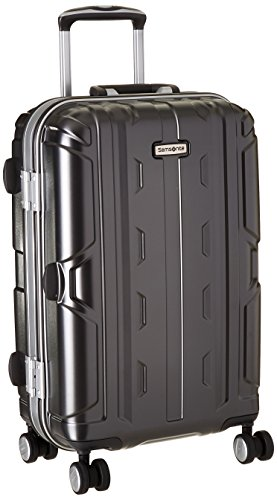 Samsonite Cruisair DLX Hardside Zipperless Luggage