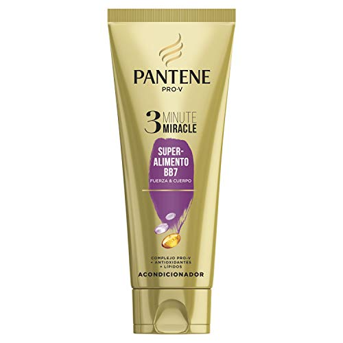 Pantene Pro-V 3 MM Kraft & Body Conditioner, 200 ml
