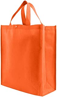 Best orange shopping bag Reviews