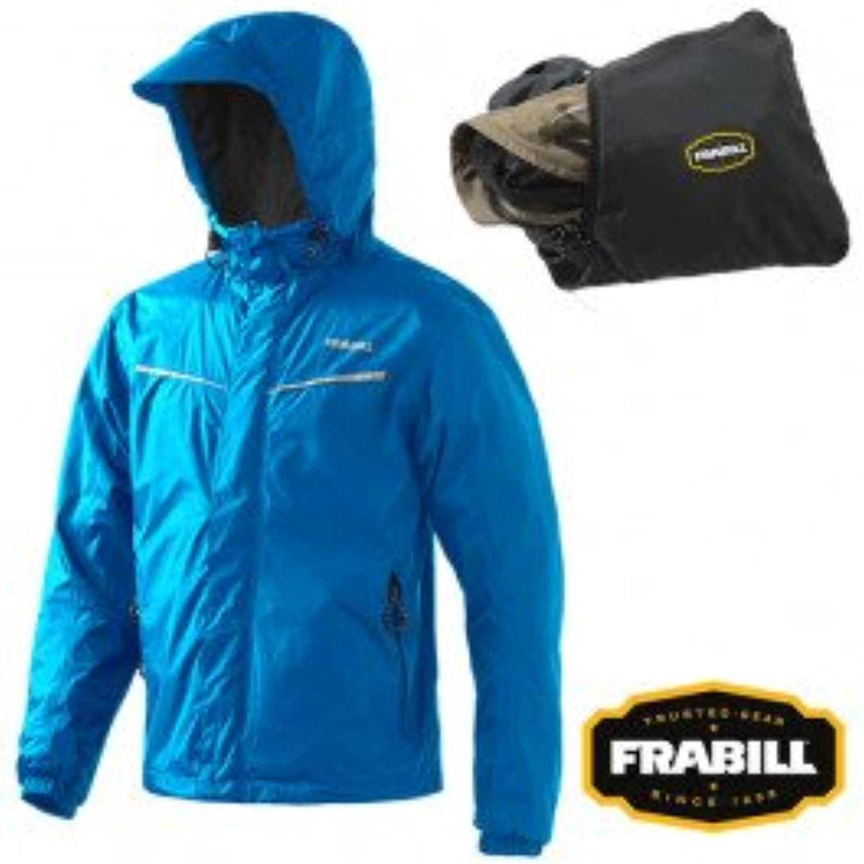 Frabill 2000031 Stow Rain Jacket