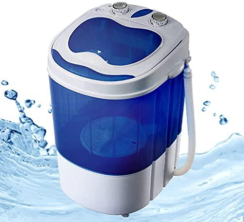 Steinborg -  Mini Waschmaschine