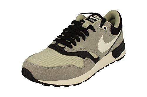 Nike Air Odyssey, Scarpe da Corsa Uomo, Gris/Negro/Blanco (Wolf Grey/Sail-Lunar Grey-Blk), 41