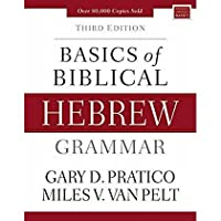 Basics of Biblical Hebrew Grammar: Third Edition【洋書】 [並行輸入品]