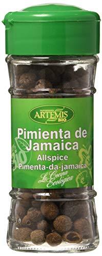 Artemisbio Tarro Pimienta De Jamaica 25 Gr 25 Gramos 100 g
