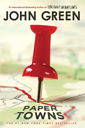 Paper Towns (English Edition) eBook: Green, John: Amazon.es ...