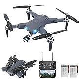 3T6B Dron con Cámara,1080P HD, Avión...