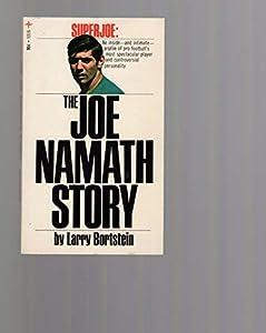 The Joe Namath Story
