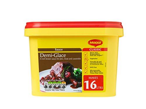 Maggi Classic Demi-Glace Sauce 2kg