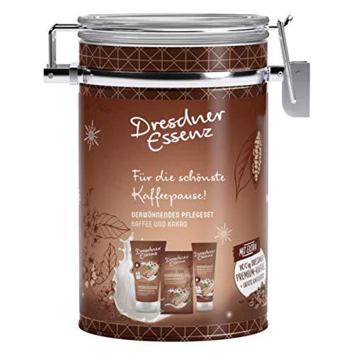 """Dresdner Essenz Geschenkset""""Für die schönste Kaffeepause!"""""""