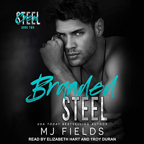 Branded Steel  By  cover art