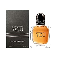 Launched by the design house of emporio armani This aromatic fougere fragrance Increase attraction