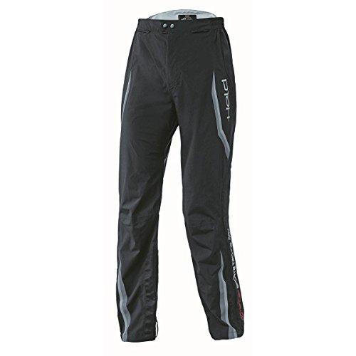 Helld Rainblock Lady broek, zwart/wit, DL