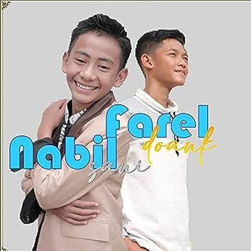 Farel Doank (Farel Ibnu) - Nabil Sani